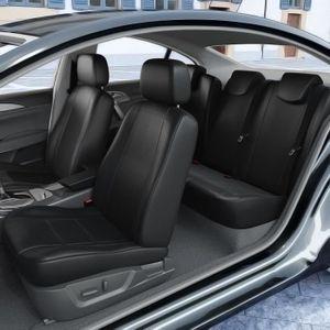 DBS Housse sur Mesure pour Opel Corsa ? partir de Novembre 2014