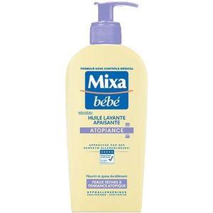 MIXA Bébé Atopiance huile lavant apaisante - 250 ml