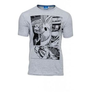 RUGBY DIVISION T-shirt Kimi Homme RGB