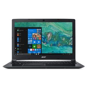 ORDINATEUR PORTABLE Acer Aspire A715-72G-52HL