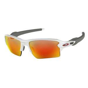 8e5dafd0e761ee LUNETTES DE SOLEIL Lunettes de soleil Oakley FLAK 2.0 XL OO 9188 9188 ...