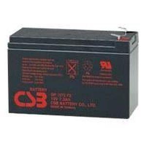 CHARGEUR - ADAPTATEUR  CSB GP1272 CHARGEUR NOIR GP1272F2