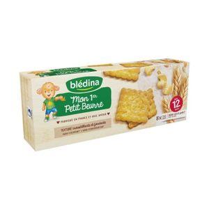 BISCUIT BÉBÉ BLEDINA Biscuit Bébé Mon Premier Petit Beurre 133