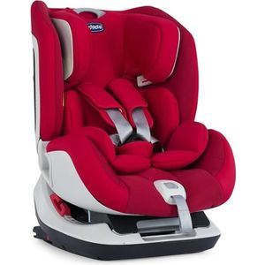SIÈGE AUTO CHICCO Siège Auto Groupe 0/1/2 Seat-Up Red