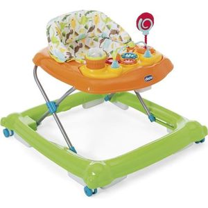 YOUPALA - TROTTEUR CHICCO Trotteur Circus Green Wave