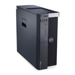 CLIENT LÉGER UC TOWER DELL PRECISION T5600 WORKSTATION XEON E5-