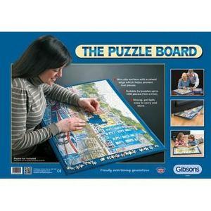 TAPIS PUZZLE Tapis de puzzle 1000 pièces
