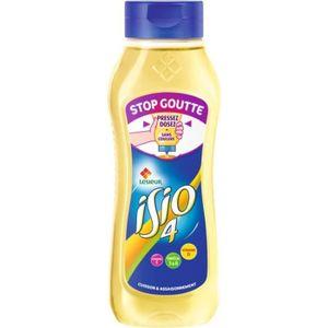 HUILE Lesieur Stop goutte huile isio 4 675ml