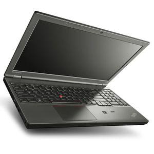 ORDINATEUR PORTABLE Pc portable Lenovo W540 - i5 - 8Go - 500Go HDD - 1