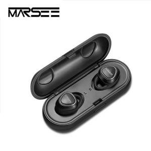 KIT BLUETOOTH TÉLÉPHONE Bluetooth Ecouteur Casque, Marsee Nouveau Mini Ore