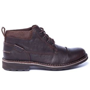 Boots homme clarks - Achat   Vente pas cher 0305ecb5abc9