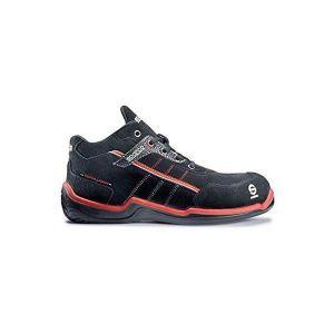 BASKET Chaussures de sécurité Sparco Sparco URBAN HIGH S3
