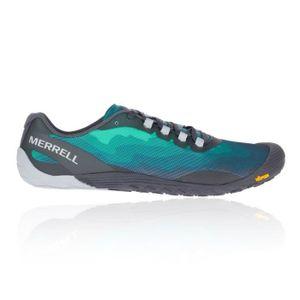 6c5d6371c1b5 CHAUSSURES DE RUNNING Merrell Hommes Vapor Glove 4 Trail Baskets Running