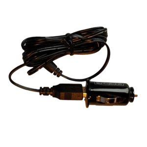 CHARGEUR - ADAPTATEUR  Chargeur de voiture 9V pour PolyTune 2