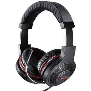 CASQUE  - MICROPHONE Perixx AX-3000, 7.1 Casque gaming intra-auriculair