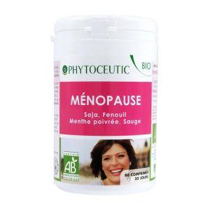 MÉNOPAUSE - ANDROPAUSE Bio ménopause 80 comprimés