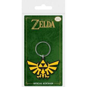 PORTE-CLÉS Porte clé Pyramid - Zelda - Triforce