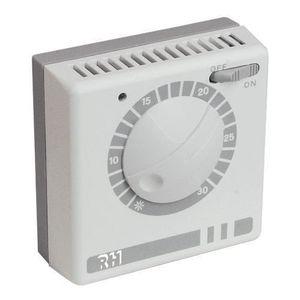 THERMOSTAT D'AMBIANCE Thermostat d'ambiance à tension de vapeur 1 - Robu