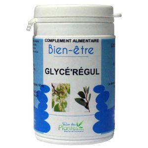 CHOLESTÉROL - TENSION Glycémie 120 gélules