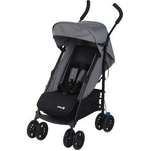 POUSSETTE  SAFETY 1ST Canne multipositions Up to me - Black C