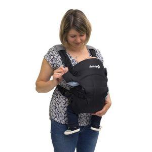 Porte bébé Mimoso Black Chic Black chic - Achat   Vente porte bébé ... c314a19dca1
