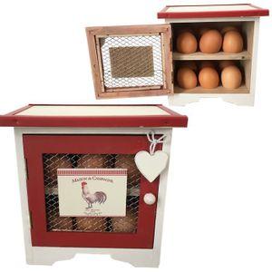 boite a oeuf en bois achat vente pas cher. Black Bedroom Furniture Sets. Home Design Ideas