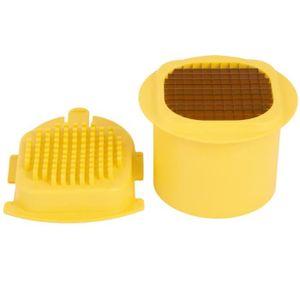 MIXEUR ÉLECTRIQUE Coupe frites 8 mm pour support multi-coupe