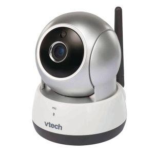 ÉCOUTE BÉBÉ VTECH - Babyphone Camera Infinity Move - VC931