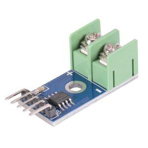 Capteur de Température XCSOURCE Mini Carte Module MAX6675 avec Interface