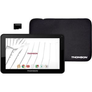 TABLETTE TACTILE THOMSON Tablette tactile - TEO9-16SC32 - 9'' - 1 G
