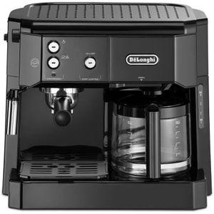 MACHINE À CAFÉ DELONGHI BCO411.B Expresso combiné pompe