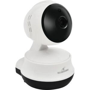 CAMÉRA IP BLUESTORK Caméra de surveillance rotative HD SEREN
