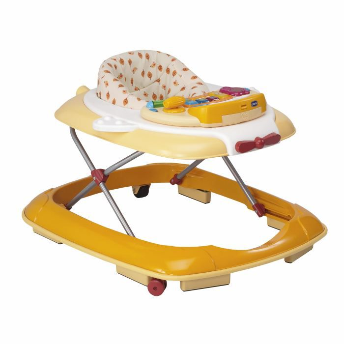 CHICCO Trotteur Space Happy Land