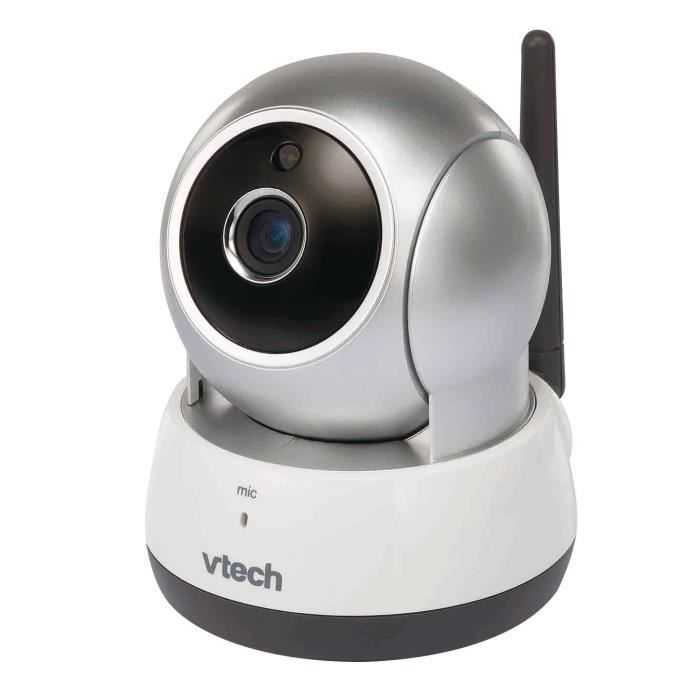 VTECH - Babyphone Camera Infinity Move - VC931