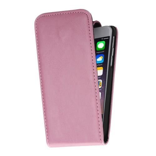 coque iphone 6 rabattable