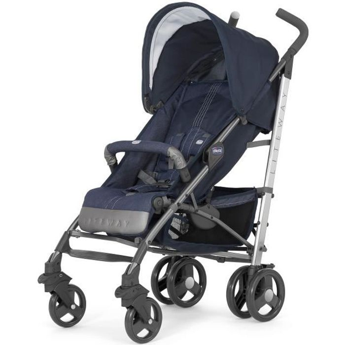 poussette canne chicco cdiscount