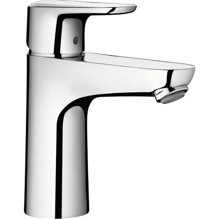 Robinet Mitigeur Lavabo Hansgrohe