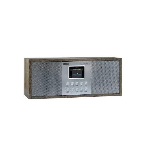 Imperial Dabman I30 Stereo, Portable, Analogique Et Numérique, Dab ,fm, 87,5 - 108 Mhz, 174 240 10 W