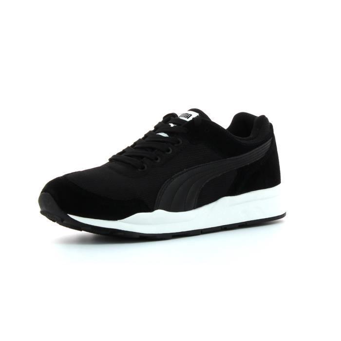 Puma XT 0 Noir - Livraison Gratuite avec - Chaussures Baskets basses Homme
