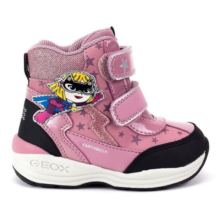 Chaussures Geox Baby New Gulp Girl Abx SvnYBYh
