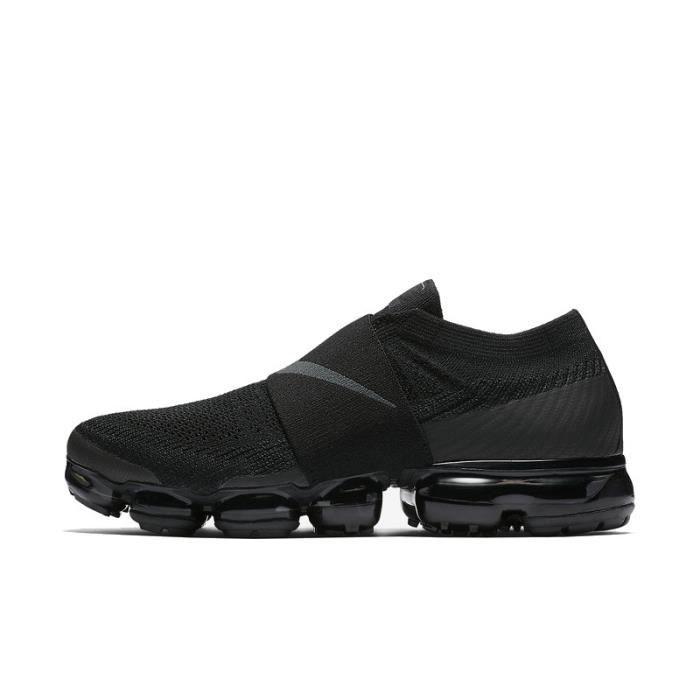 Nike vapormax homme noir Achat / Vente pas cher
