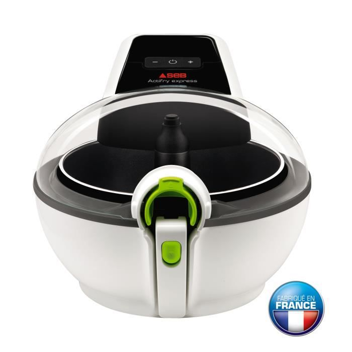√ Friteuse Actifry 1.5 Kg Pas Cher