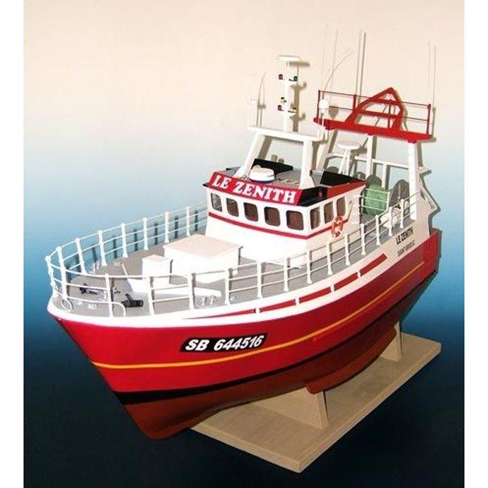 le z nith achat vente maquette de bateau cdiscount. Black Bedroom Furniture Sets. Home Design Ideas
