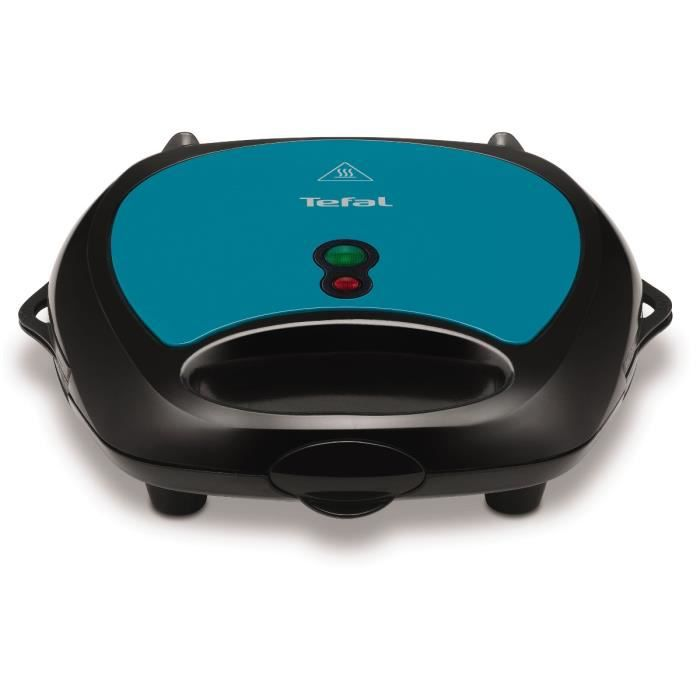 GAUFRIER TEFAL SW617412 Gaufrier multifonction Simply Compa