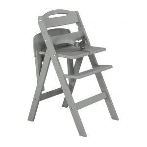chaise haute en bois pour enfant achat vente chaise. Black Bedroom Furniture Sets. Home Design Ideas