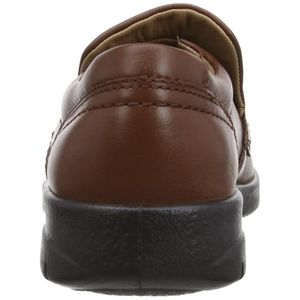 1SHLH4 Mens Leo Taille 42 Mocassins Padders wf8FxqYF