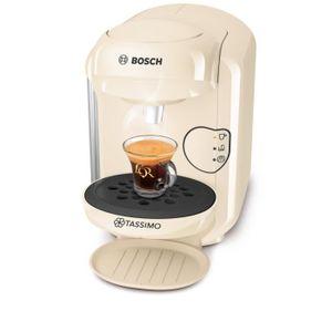 tassimo machine a cafe achat vente tassimo machine a cafe pas cher cdiscount. Black Bedroom Furniture Sets. Home Design Ideas