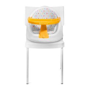Chaise haute accessoires kinderkraft de b b achat for Chaise kinderkraft