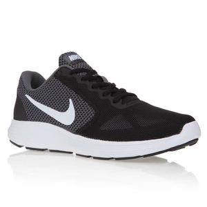 CHAUSSURES MULTISPORT NIKE Chaussures multisports Revolution 3 Homme