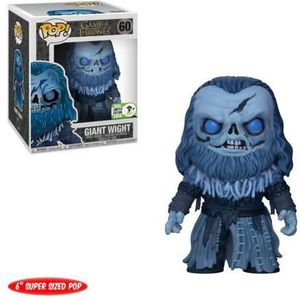 FIGURINE - PERSONNAGE Figurine Funko Pop! Game of Thrones: Giant Wight -